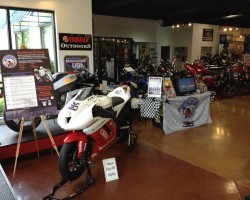 Scott Powersports Sport Bike Day